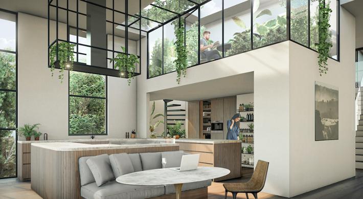 home interior desing